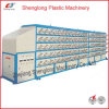 Plastic Yarn (SL-STL)를 위한 캠 Type Bobbin Winding Machine