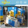 Quase 30 anos de fabricação da máquina do trabalhador do ferro, produtor hidráulico profissional da máquina do trabalhador do ferro