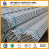 Buona qualità e tubo d'acciaio di saldatura Nizza di servizio fatto in Cina