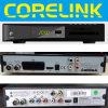 CI SlotおよびMsd7819のHD DVB-S2 Receiver