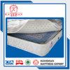 Colchón de resorte Pocket bien del sueño