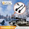 Het Rek van de Ski van het Dak van de auto (OF6101)
