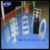 Fertigung-kundenspezifischer Acrylohrring-Halter