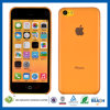 C&T New Ultra-Thin Fashion 0.3mm Soft Plastic Argument Cover für iPhone 5c
