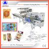 Macchinario automatico dell'imballaggio di movimento della D-Camma