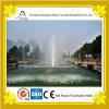 Конструкция фонтана нот парка воды