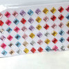 Nuovo Auto-Adhesive Sticker di Acrylic Crystal Diamond per Car