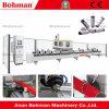 4개의 축선 알루미늄 CNC 기계로 가공 센터