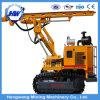 Full portatif Hydraulic Water Wagon Drill avec DTH Hammer