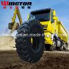 Pneumatico del commercio all'ingrosso E3/L3 (17.5-25) OTR della fabbrica della Cina, pneumatico del camion