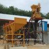 Concrete Batching Plant voor Building (HZS35)