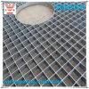 Insert galvanizzato Steel Grating per Construction