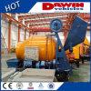 Mini misturador concreto portátil elétrico com bomba 30m3/H