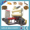 Small 450-500kg/H Sinking Feed and Floating Fish Feed Making Machine
