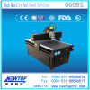 Mini router Machine 6090s do CNC de 3D Woodworking