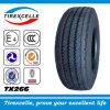 Le meilleur pneu de vente de camion, pneus sans chambre de camion, pneu de bus, bonne qualité