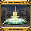 Dia. fontein van de Fonteinen van het Water van 15m de Grote Openlucht Decoratieve