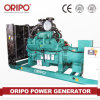 200KVA Diesel Generator Set Price, Powered door de Dieselmotor 6CTA8.3-G2 van Cummins