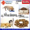Máquina de proceso del pienso del perro de animal doméstico