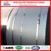 Plaque Checkered galvanisée plongée chaude en acier de résistance de glissade pour l'étage