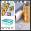 Фармацевтическая алюминиевая фольга волдыря упаковки алюминиевой фольги