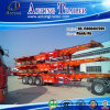 40ft Container Chassis Trailer、Skeletal Semi Trailer