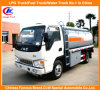 JAC resistente 4*2 Highquality Fuel Truck da vendere