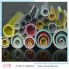 Perfiles modificados para requisitos particulares de la reja/del canal/del tubo del marco FRP del ángulo FRP de la extrusión por estirado de la fibra de vidrio