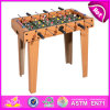 Kids、Children、Baby Factory W11A030のためのIndoor Table FootballのためのLatest Table Football Toyのための2014安いWooden Table Football