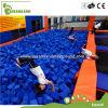 Dreamland крытое Trampoline с Pit Gymnastics
