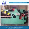 유압 단두대 금속 조각 가위 기계 (HXE-2500)
