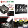 Nieuwste Osram 480W 4D 50inch LED Light Bar 4X4