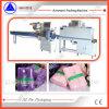 Машина упаковки сокращения полотенец автоматическая (SWC-590 SWD-2500)