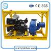 Precio de la bomba de agua de gran capacidad de la succión horizontal del final con el conjunto del motor