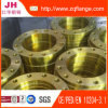 Aço carbono A105n ASME B16.5 Pl Flange