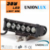30W 5W Epistar LED Light Bar Offroad 4*4