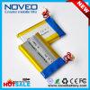 De nieuwe In het groot Navulbare Batterij 3.7V 1000mAh van het Polymeer van Li