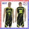 Ozeason Wholesale Polyester Sublimation Printing Custom Design Sublimation Basketball Jersey