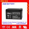 AGM Battery dos PRECÁRIOS do UPS 12V 7.5ah