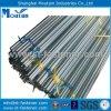 Acier du carbone DIN975-4.8 Rods filetés galvanisés