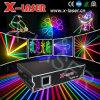 2W de volledige Projector van de Laser van de Ster van Ilda van de Kleur Fonkelende