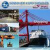 O melhor Reliable Shipping Cost China a Europa
