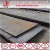 Plaque en acier marine élevée de construction de bateau d'ABS de Quanlity