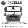 Automobile DVD per Buick Excel (K-5000)