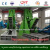 Grand Tire Cutter Machine pour Tire Recycling Line