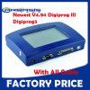 El V4.94 más nuevo Digiprog III Digiprog3 con todo el cable