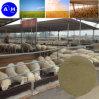 Poeder het van uitstekende kwaliteit van het Aminozuur voor de Plantaardige Oorsprong van het Voer