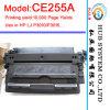 Cartucho de impressora do laser do OEM para o cavalo-força Ce255A /Ce255X (para o tonalizador do cavalo-força P3015)