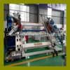 Maquinaria do indicador da máquina de soldadura UPVC do indicador do PVC da máquina da porta do indicador do PVC/CNC