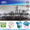 채우는 밀봉 기계를 형성하는 자동적인 우유 컵